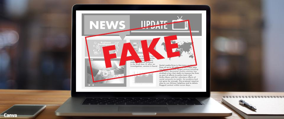 Is Criminalising the Distribution of Fake News a Dangerous Slippery Slope?