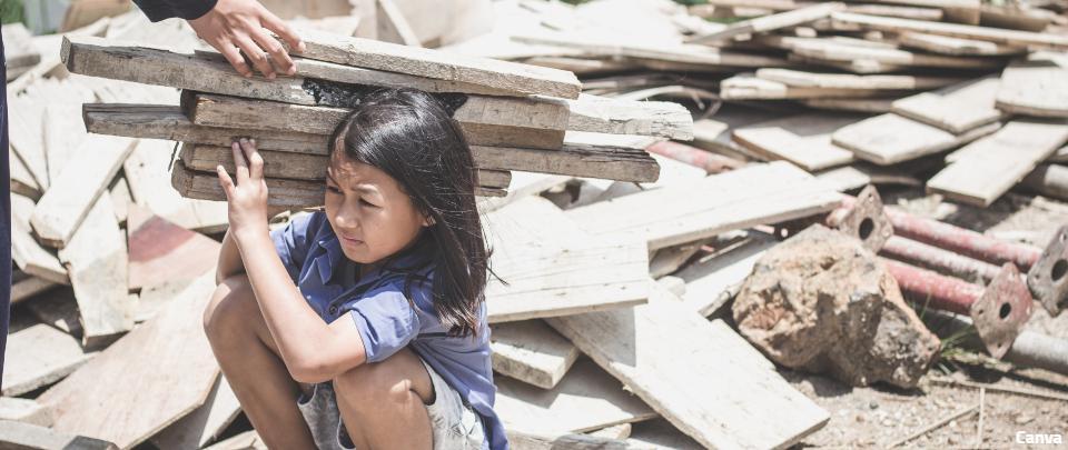 COVID-19 and Child Labour