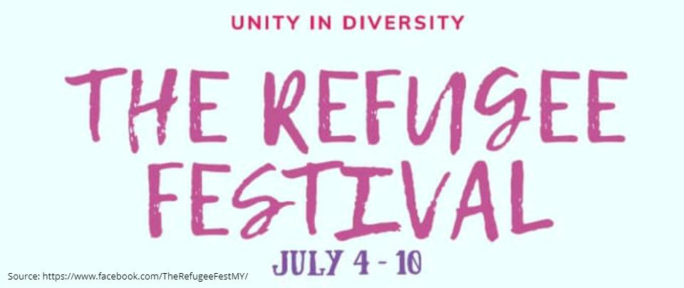 The Refugee Festival 2020
