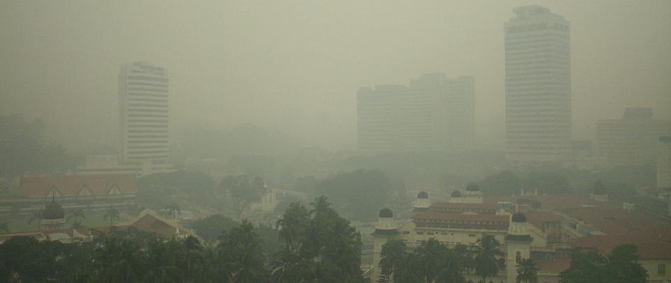 Hazy Skies Ahead for Malaysia?