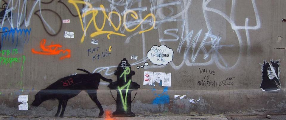 Why Do People Deface Art?