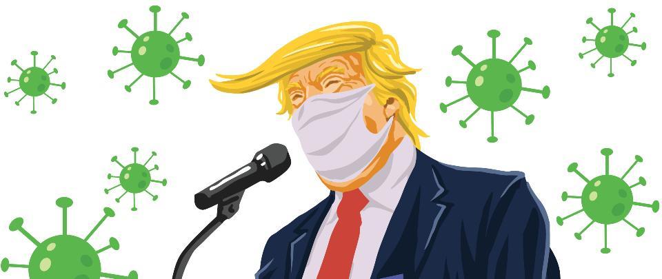 Trump's Diagnosis Trumps Civility