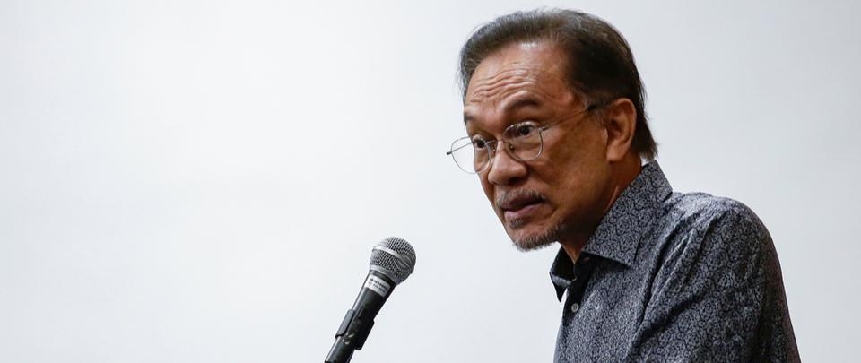 "Anwar Ibrahim: ""I have the numbers"""