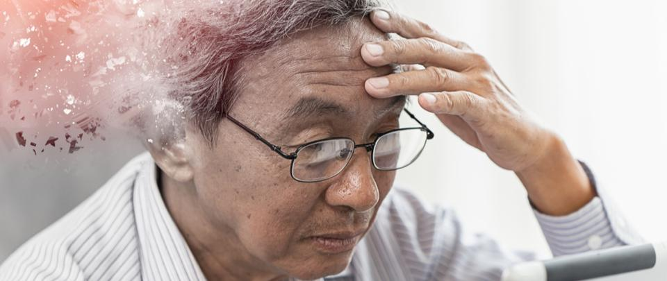 What to do if your elderly relative goes missing