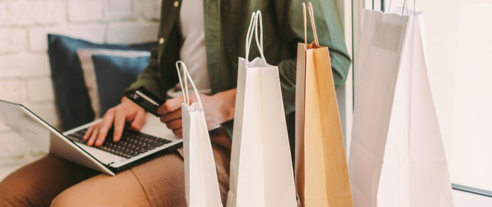 How to Manage Your Retail Therapy During the Pandemic