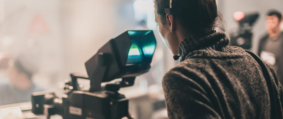 Why We Need More Women Working Behind the Scenes on Film Sets