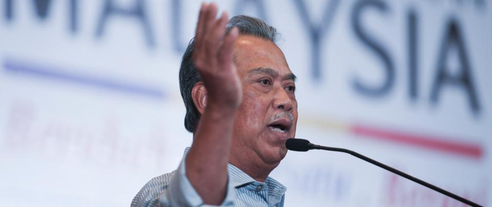No More Majority: Does Muhyiddin Have to Resign?