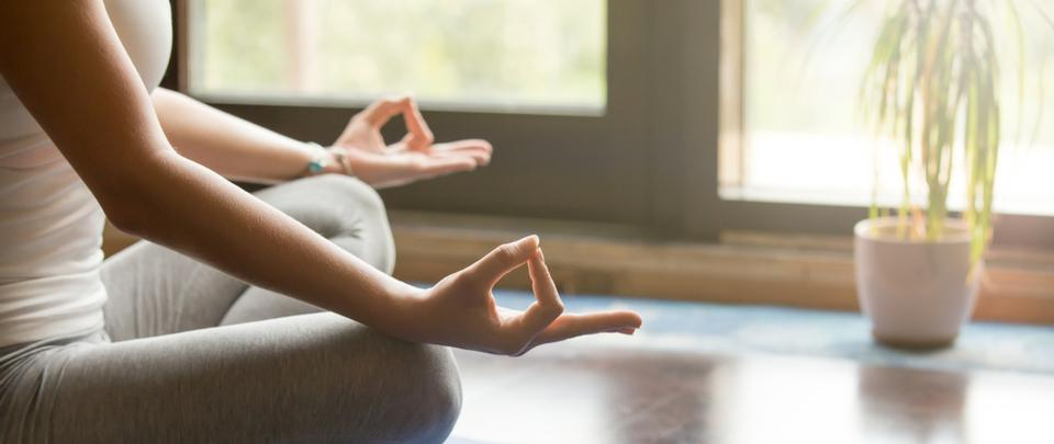 A Guide to Approach Meditation