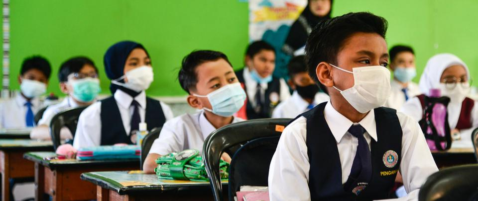 Are We Doing Enough to Curb COVID-19 Cases in Schools?