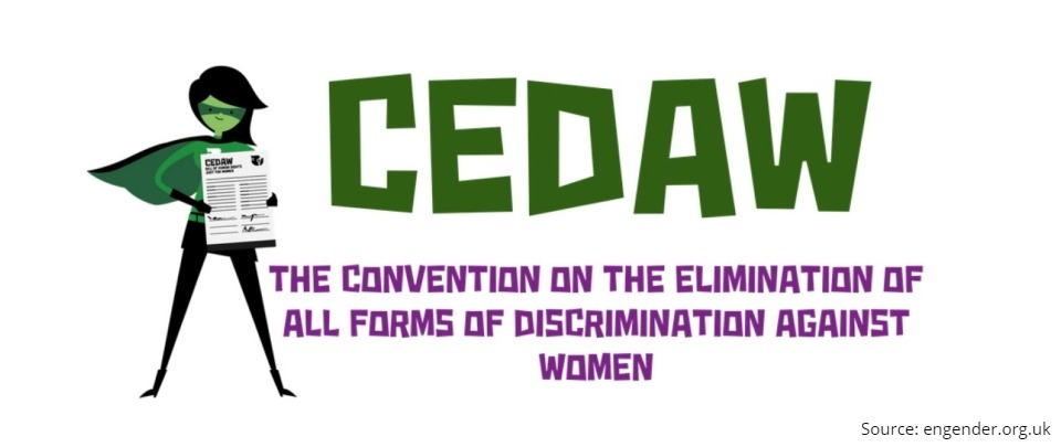 The Daily Digest: 24 Years of CEDAW in Malaysia