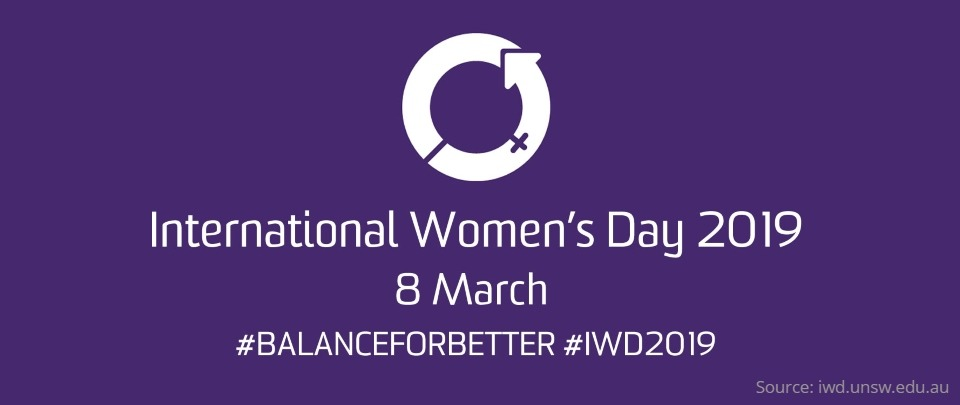 The Daily Digest: International Women's Day - Balance for Better