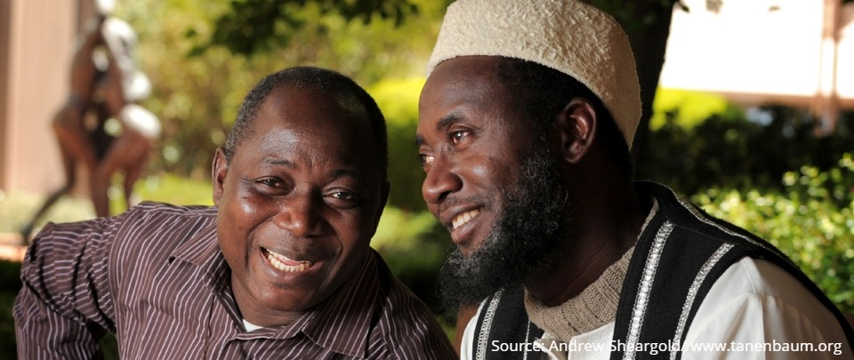 The Daily Digest: The Imam and the Pastor