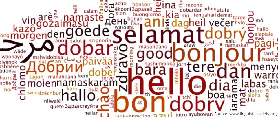 The Daily Digest: International Mother Language Day