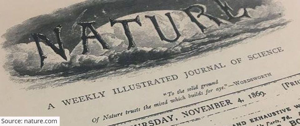 The Daily Digest: Nature Turns 150