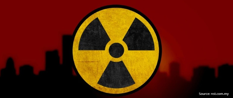 The Daily Digest: Radioactive Bodies
