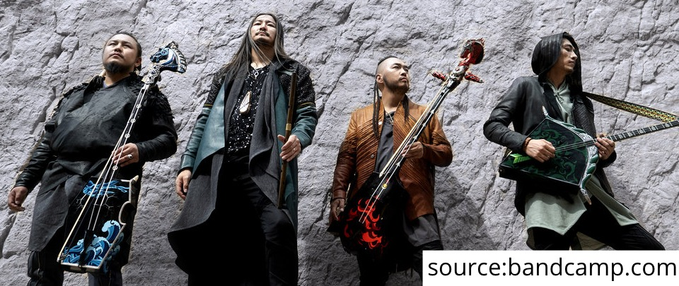 The Daily Digest: Mongolian Metal Mania