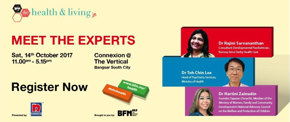 BFM Health & Living Jr 2017