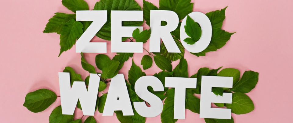 How To Go Zero-Waste At Home