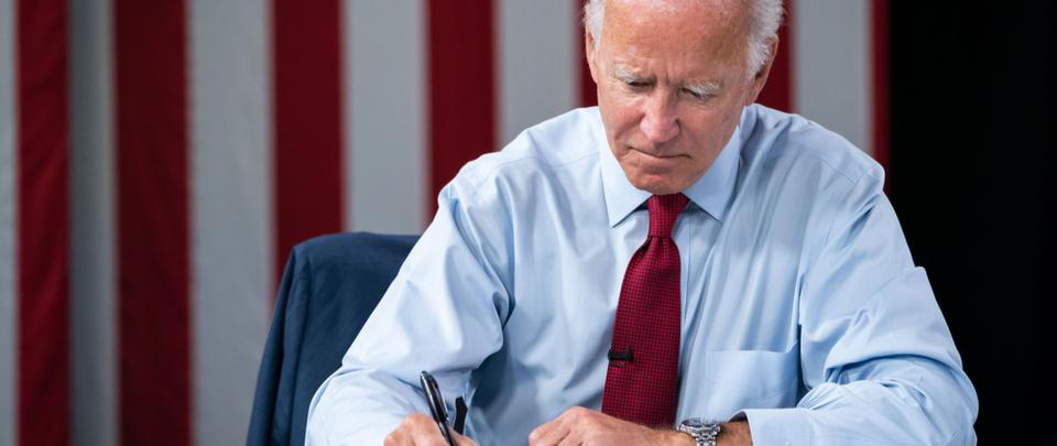 Joe Biden's Plans for Climate Change and Environmental Justice