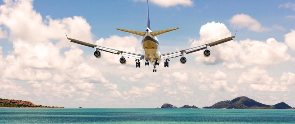 A New Airport in Pulau Redang?