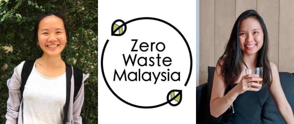 A Handbook To Go Zero Waste in Malaysia