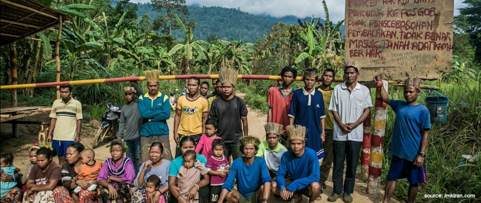 The Temiar Community and their relationship with the Forest
