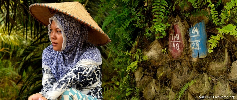 Equal Rights & Opportunities for Women in Oil Palm