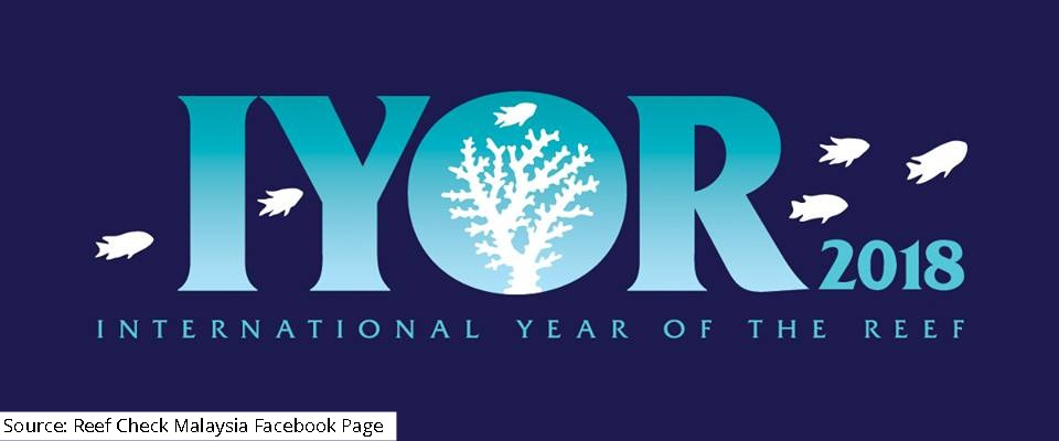 IYOR 2018 - Coastal Cleanup and Coral Reef Care