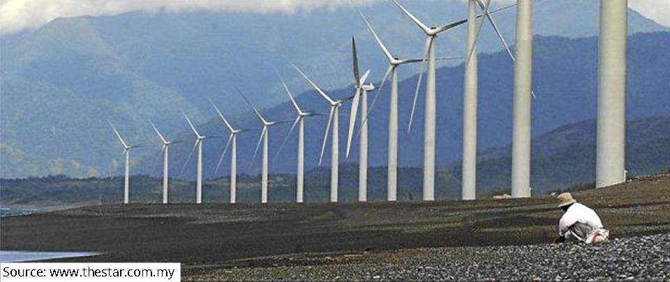 Malaysia's Renewable Energy Game Plan