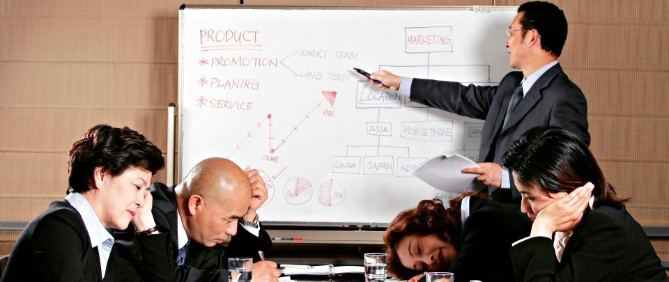 Employee Disengagement : The Pervasive Killer