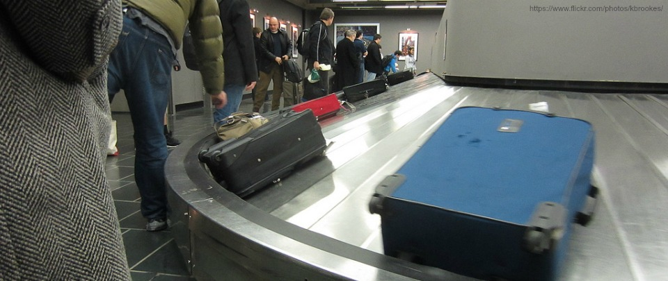Tales from the Conveyor Belt