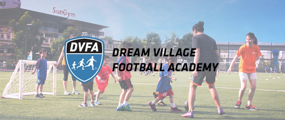 Dream Big with Football