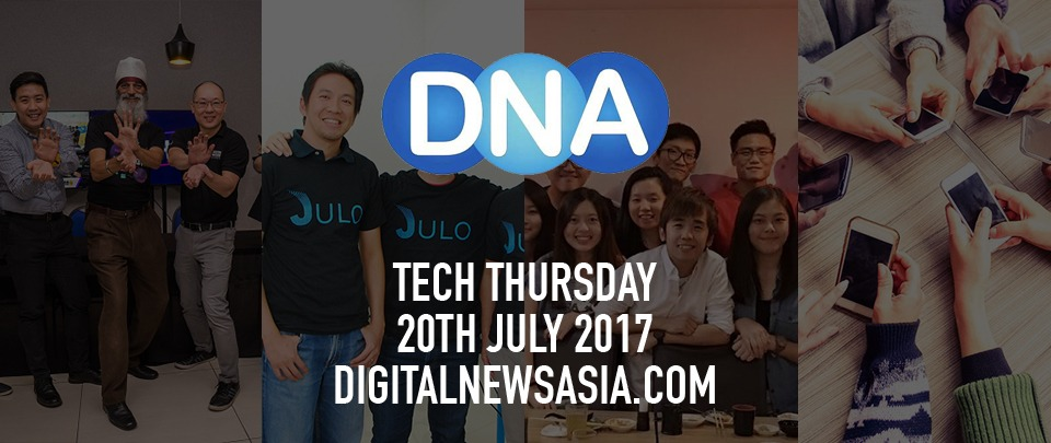 DNA - Gaming – Malaysia's Silent Religion / Julo Raises Seed Funding / Mulah Establishes Foothold / Analysts Divided On Telco M&As / Signature Market