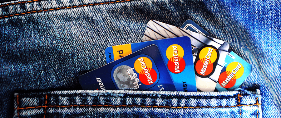 Five Myths About Credit Cards Debunked