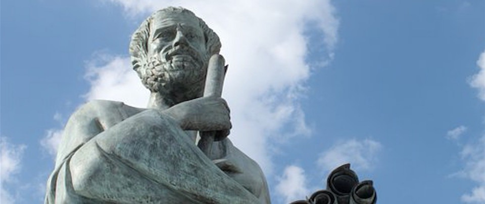 The Leadership Lessons From Socrates