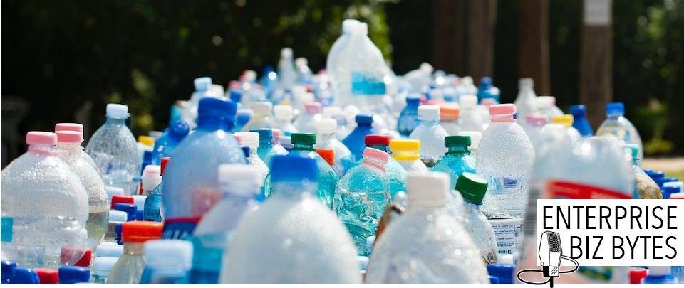 BBC To Ban Single Use Plastics, CNY AD Roundup, Bill Gates & Science