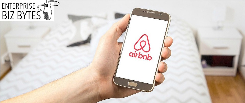 AirBnB Woos Wealthier Travellers, First Google Android Scooter, ARKit Nightmare