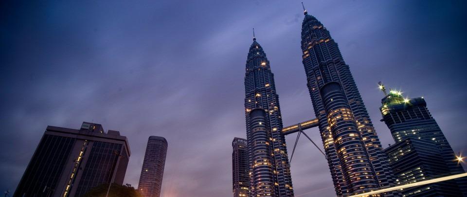 MaGic - The Global Accelerator Programme 2018
