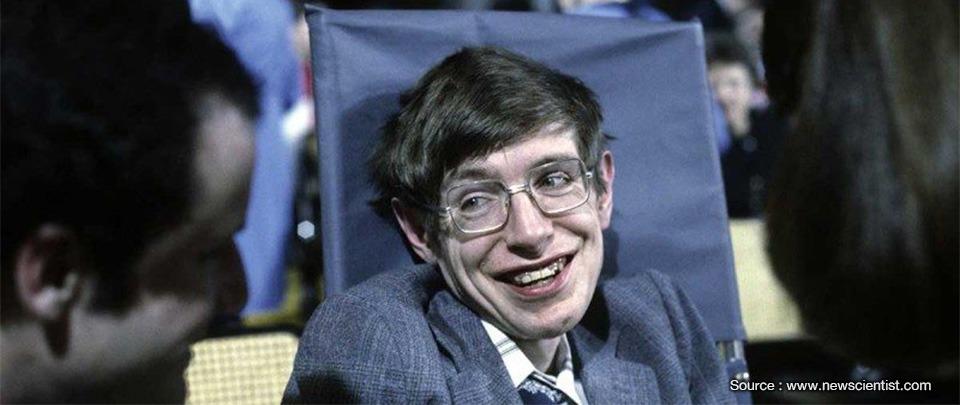 Five Ways Stephen Hawking Changed The Way We Think