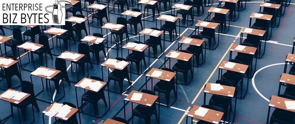 Singapore Uncovers Hi-tech Cheating Exam Cheating Plot