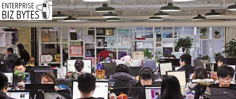 Chinese Tech Firms Are Throwing Out Applicants Over The Age Of 30