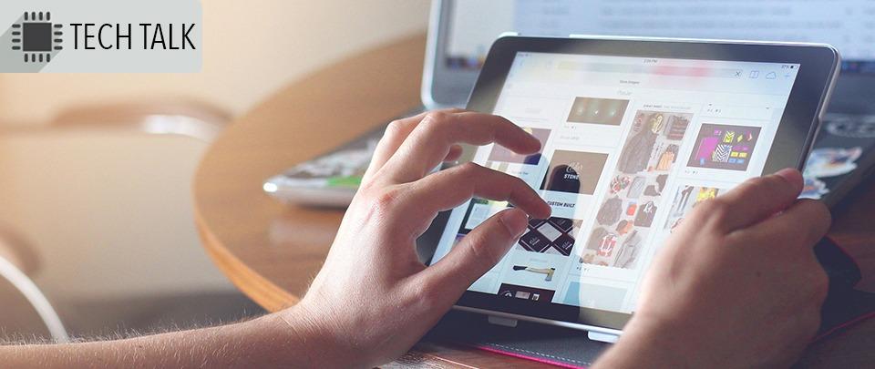 The Growing Digital Divide