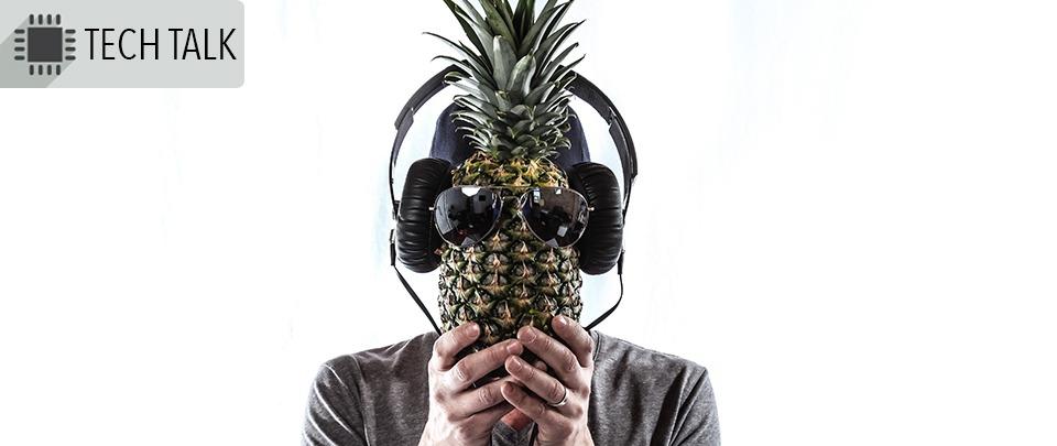 MSP33: Designer Pineapples