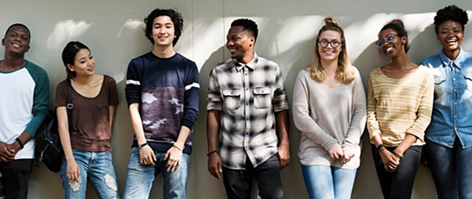 Meet Your New Co-Workers; Generation Z!