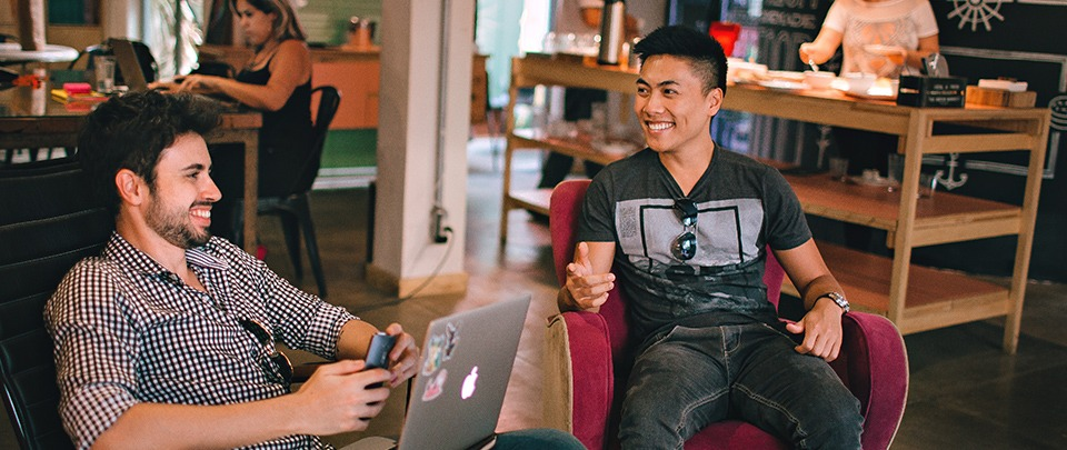Five Ways To Actually Improve Company Culture