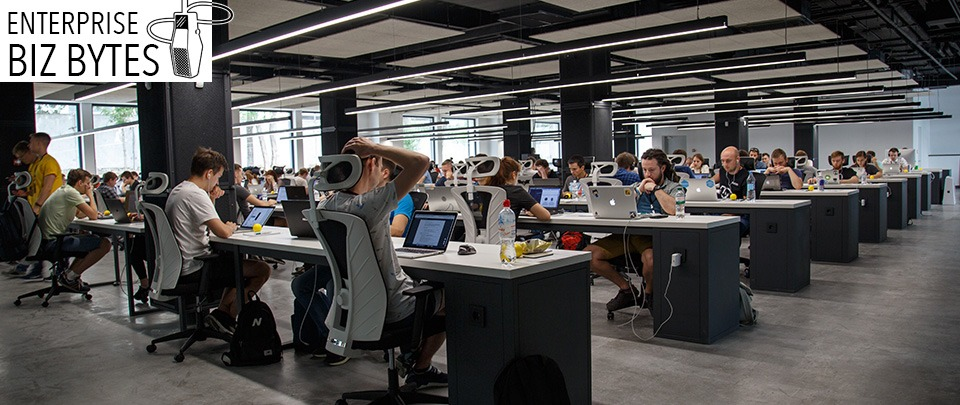 Are Open Offices As Good As We Think They Are?