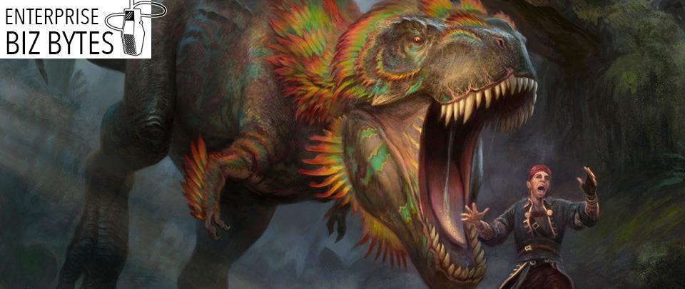 Jurassic Park: Fantasy Or Reality?