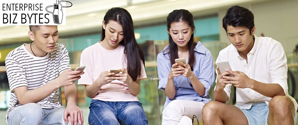 Chinese Millennials Are Dropping WeChat