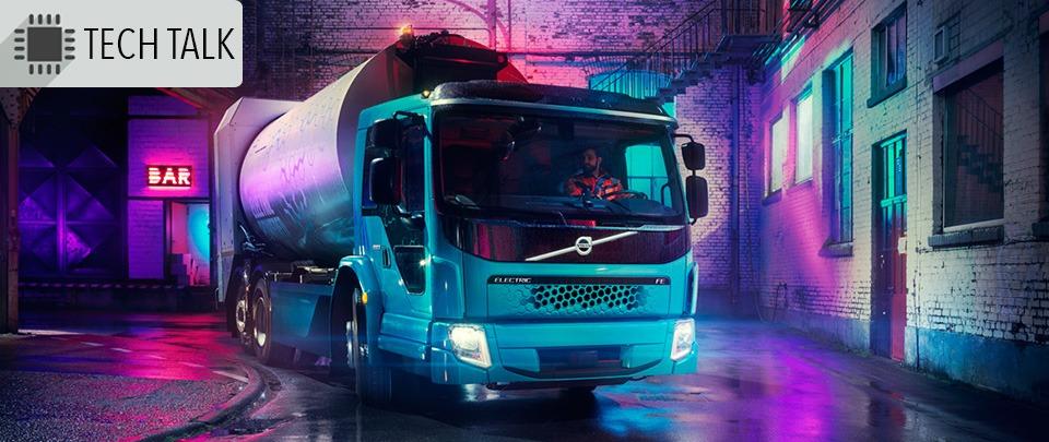 Innovation In Trucks