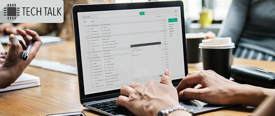 Understanding Business Email Compromise (BEC)
